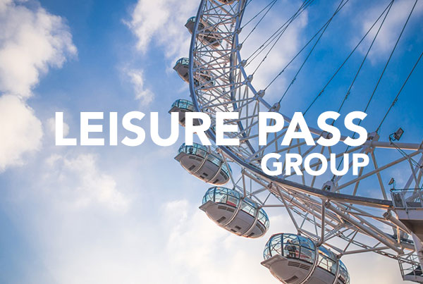 THE LEISURE PASS GROUP