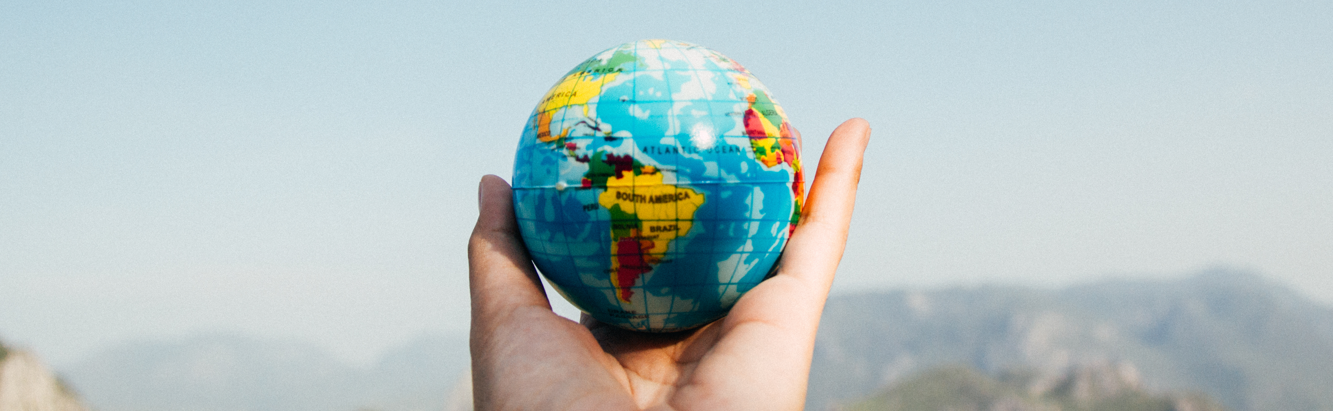 How to Create a Global Social Media Strategy in Three Steps