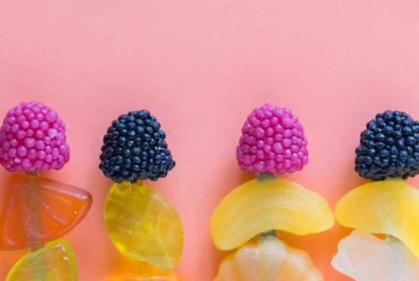 Content Governance - Fruit Sticks