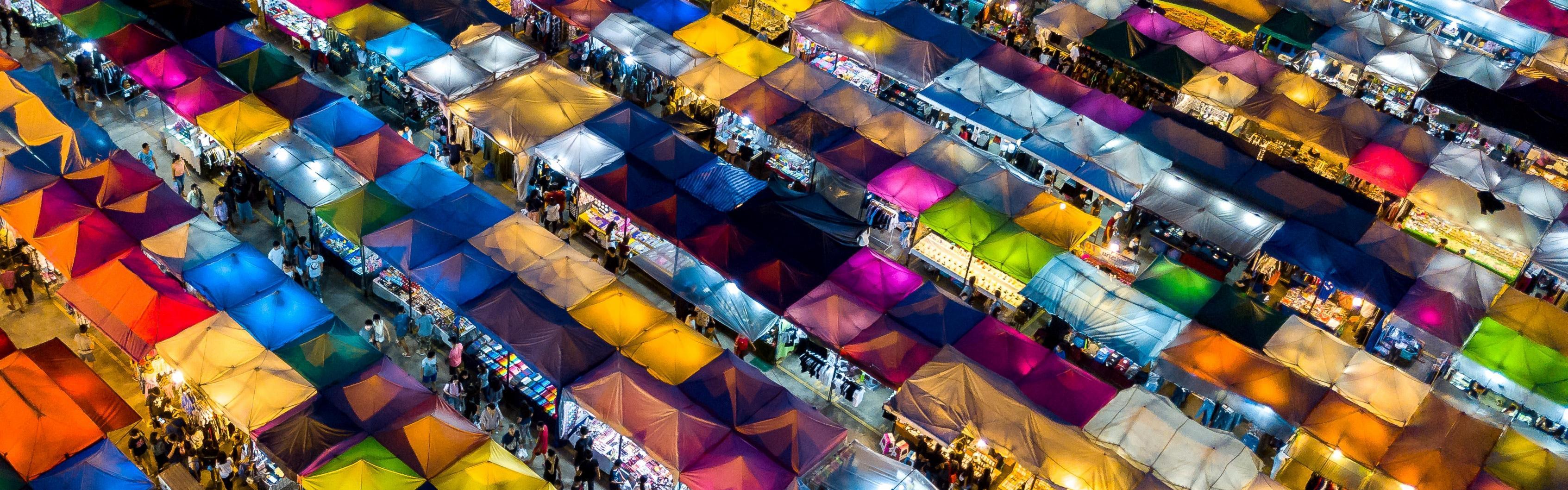 Global Marketplace Optimization: Three Key Considerations