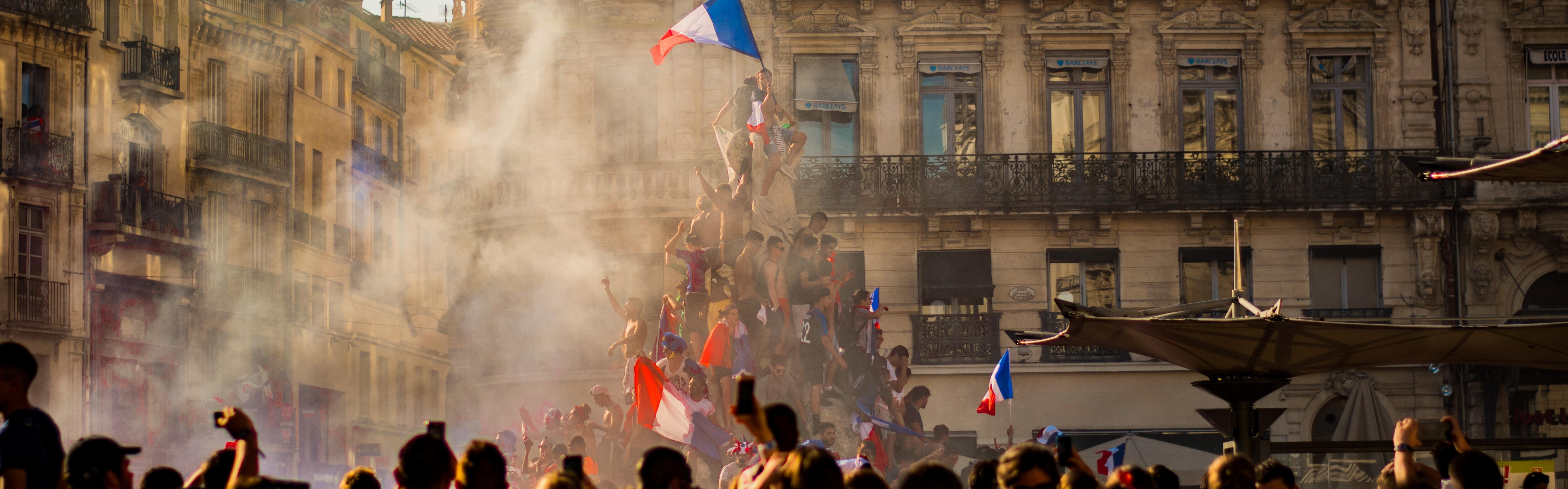 Why Social Media in France is Great For Your Brand